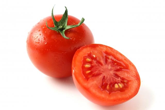 トマト 旬