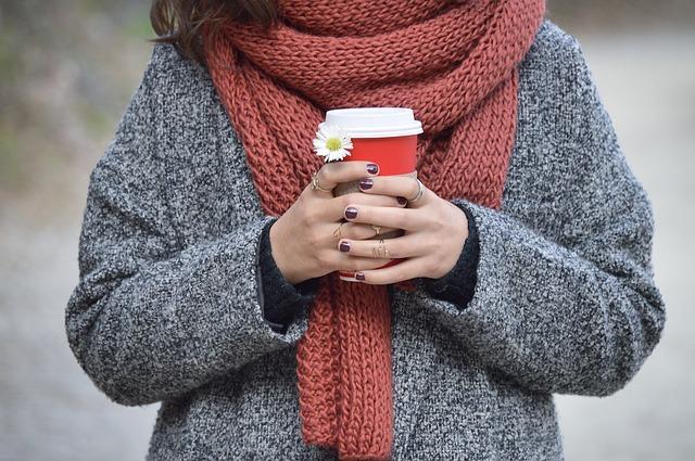 風邪 対策