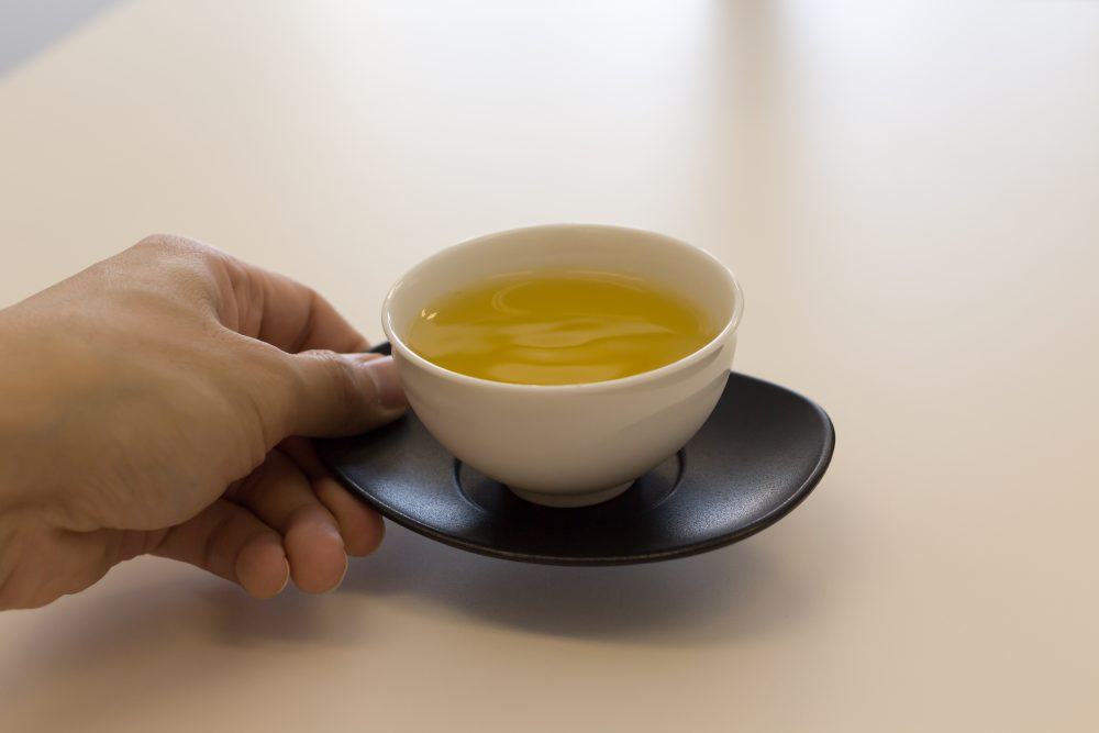 茶碗 茶托