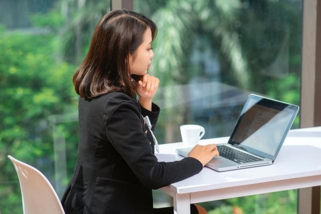 海外で働く日本女性