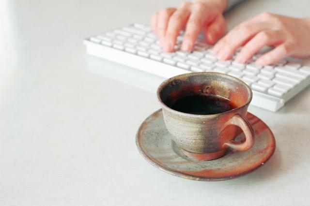 仕事_コーヒー
