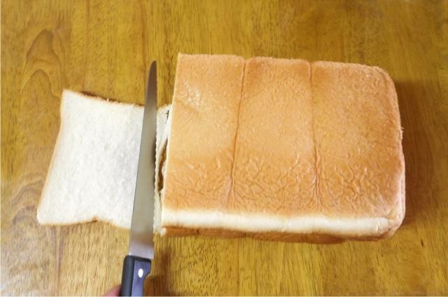 食パン_スライス