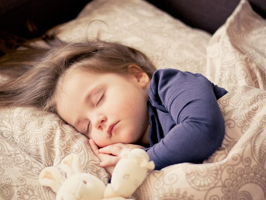 子供_寝る
