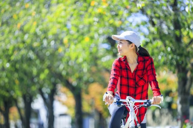 趣味_サイクリング