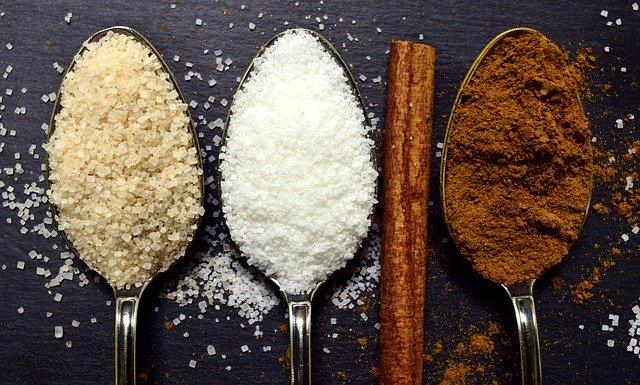 砂糖の種類