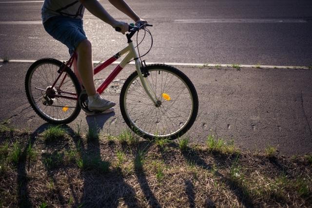 趣味_ロードバイク